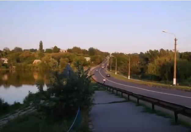 Погода в Кагарлику Київської Області
